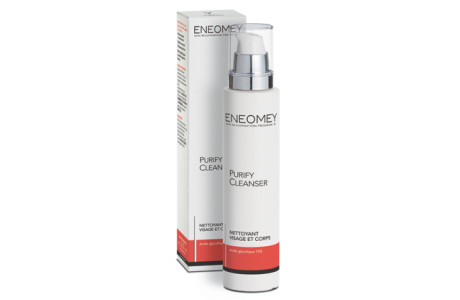 eneomey_purify cleanser