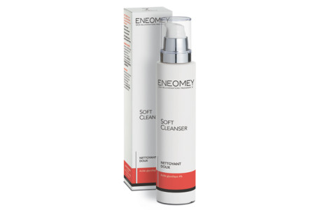 eneomey_soft cleanser